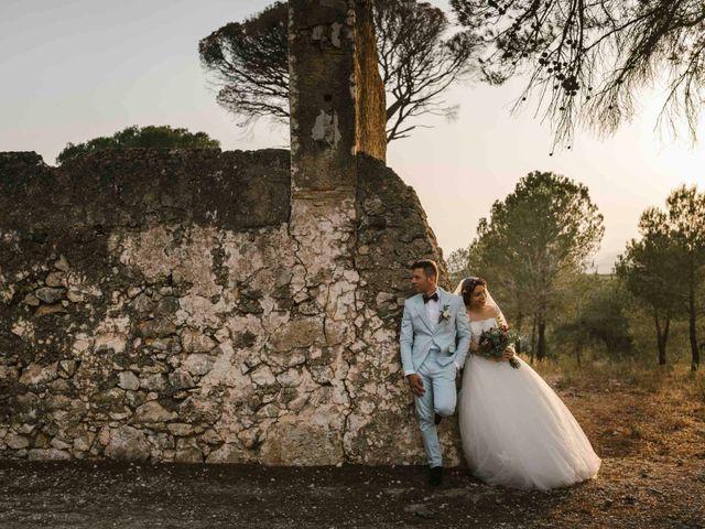 La boda de Edgar y Erika en Beniflá, Valencia 38