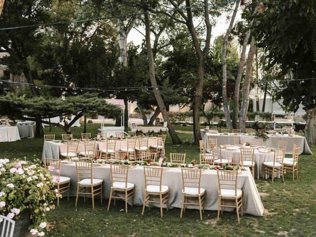 La boda de Edgar y Erika en Beniflá, Valencia 40