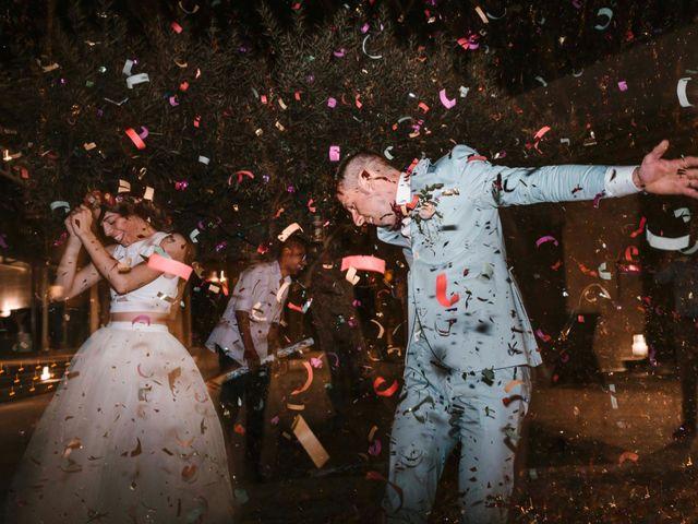 La boda de Edgar y Erika en Beniflá, Valencia 46