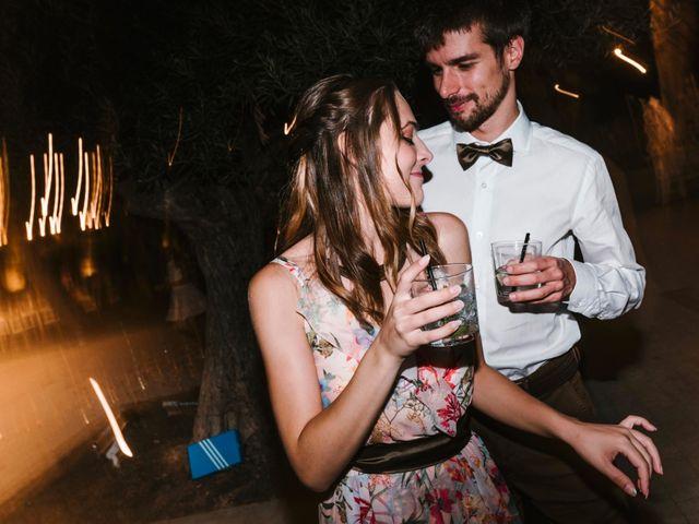 La boda de Edgar y Erika en Beniflá, Valencia 50