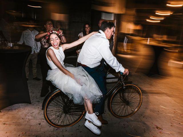 La boda de Edgar y Erika en Beniflá, Valencia 53