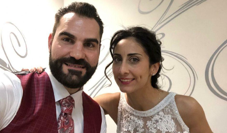 La boda de José Manuel y Irene en La Alberca, Murcia