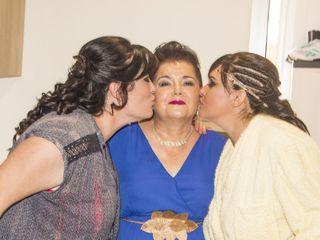La boda de Vanessa y Lola 2