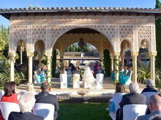 La boda de Mar y Emilio 2