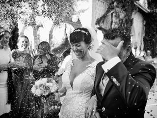 La boda de Mar y Emilio