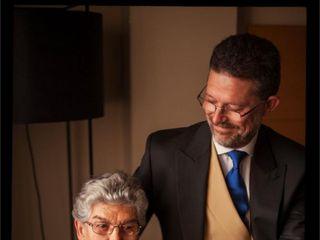 La boda de Raquel y José Ignacio 3