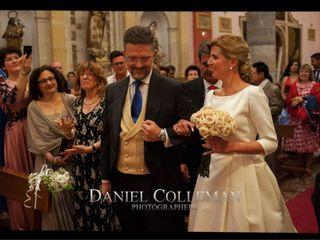 La boda de Raquel y José Ignacio