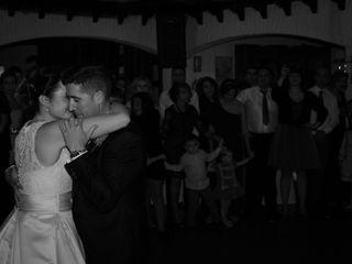 La boda de Elena y Jose Maria