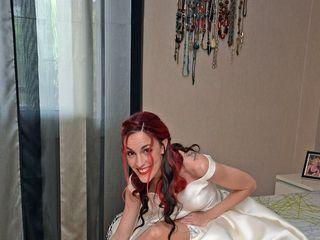 La boda de Edu y Debby 1