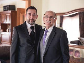 La boda de Xavi y Maria 3
