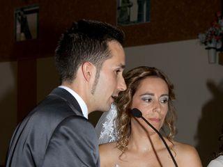 La boda de Mónica y Jesús 1