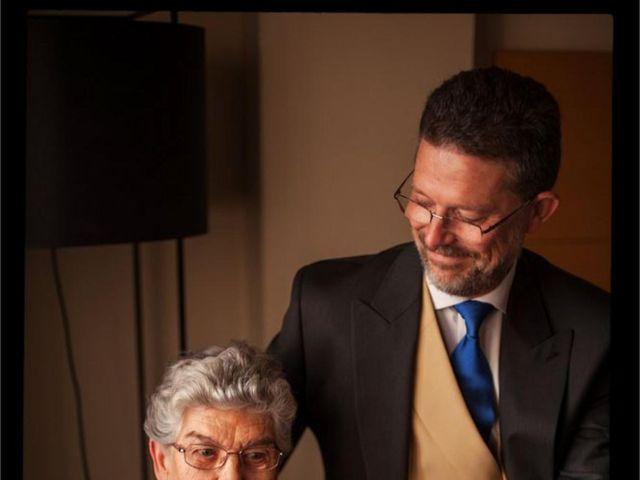 La boda de José Ignacio y Raquel en Murcia, Murcia 3