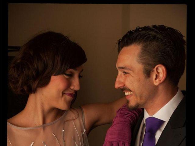 La boda de José Ignacio y Raquel en Murcia, Murcia 6