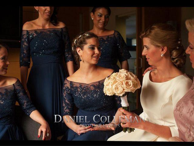 La boda de José Ignacio y Raquel en Murcia, Murcia 9