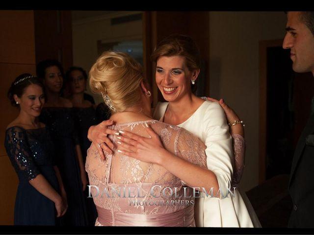 La boda de José Ignacio y Raquel en Murcia, Murcia 10