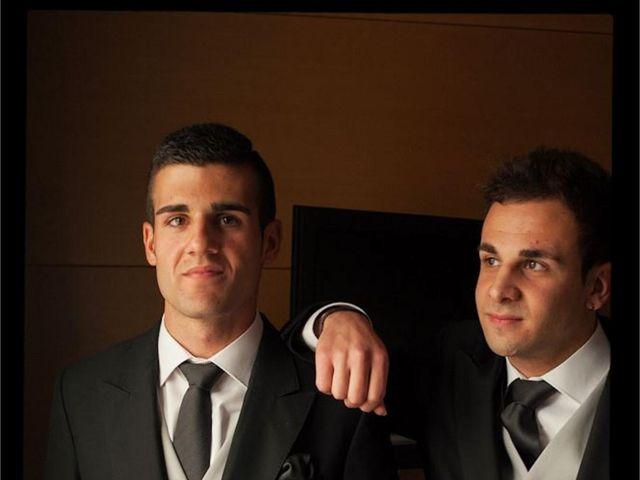 La boda de José Ignacio y Raquel en Murcia, Murcia 13