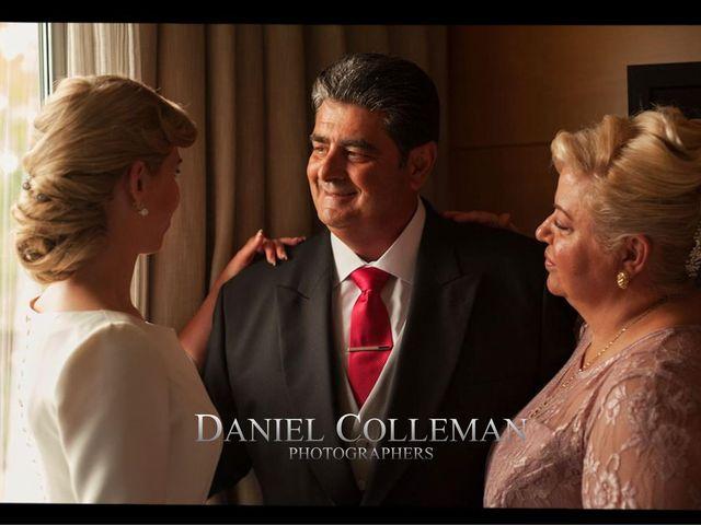La boda de José Ignacio y Raquel en Murcia, Murcia 14
