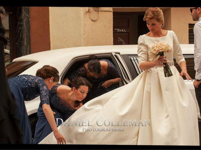 La boda de José Ignacio y Raquel en Murcia, Murcia 18