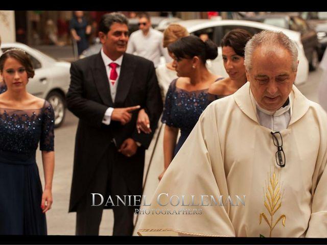 La boda de José Ignacio y Raquel en Murcia, Murcia 19