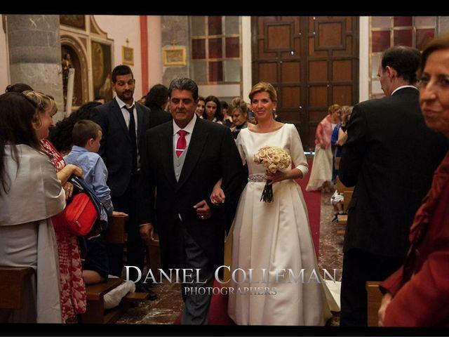 La boda de José Ignacio y Raquel en Murcia, Murcia 21