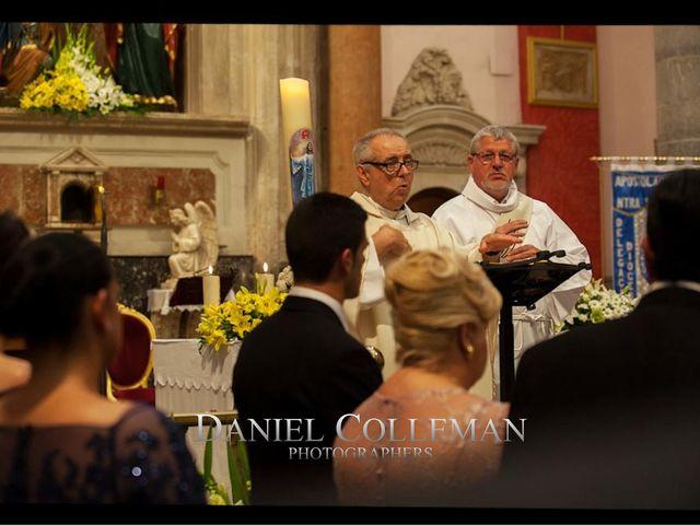 La boda de José Ignacio y Raquel en Murcia, Murcia 22