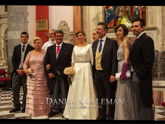 La boda de José Ignacio y Raquel en Murcia, Murcia 27