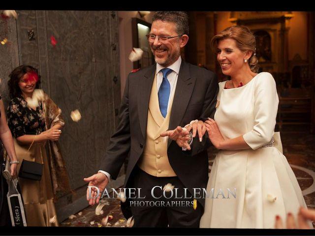 La boda de José Ignacio y Raquel en Murcia, Murcia 29