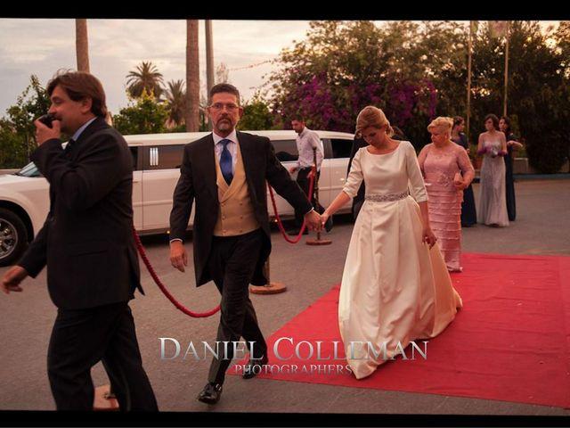 La boda de José Ignacio y Raquel en Murcia, Murcia 32