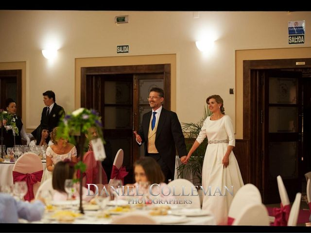 La boda de José Ignacio y Raquel en Murcia, Murcia 36