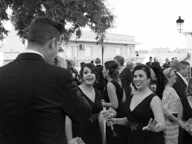 La boda de Jose Maria y Elena en Cartagena, Murcia 6