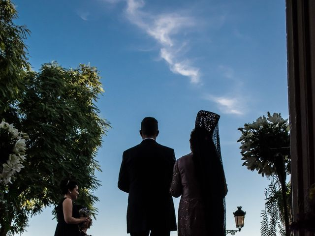 La boda de Jose Maria y Elena en Cartagena, Murcia 7