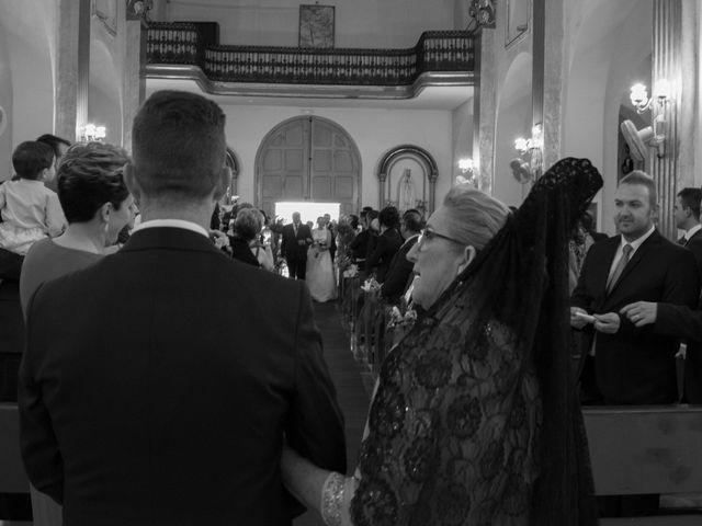 La boda de Jose Maria y Elena en Cartagena, Murcia 8