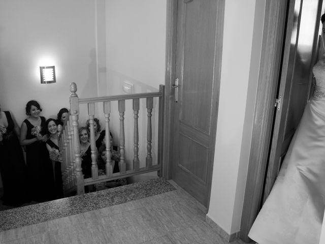 La boda de Jose Maria y Elena en Cartagena, Murcia 9