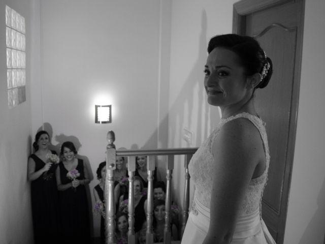 La boda de Jose Maria y Elena en Cartagena, Murcia 10