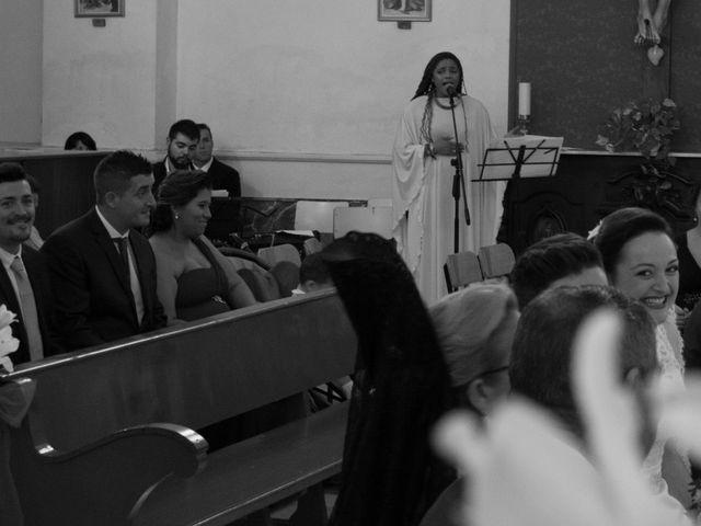 La boda de Jose Maria y Elena en Cartagena, Murcia 11