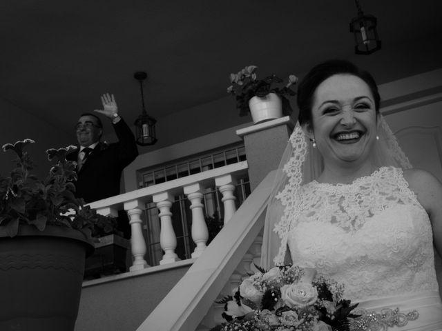 La boda de Jose Maria y Elena en Cartagena, Murcia 14