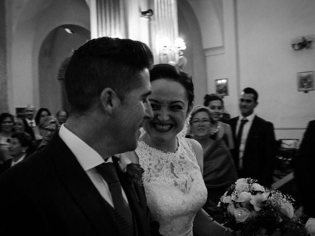 La boda de Jose Maria y Elena en Cartagena, Murcia 16