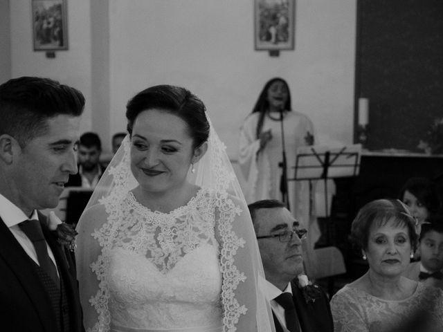 La boda de Jose Maria y Elena en Cartagena, Murcia 18