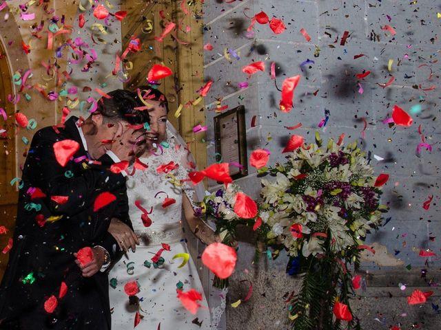 La boda de Jose Maria y Elena en Cartagena, Murcia 2