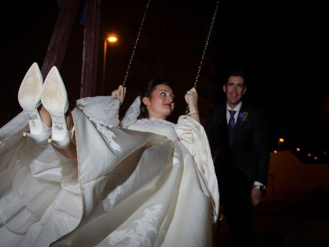 La boda de Jose Maria y Elena en Cartagena, Murcia 20