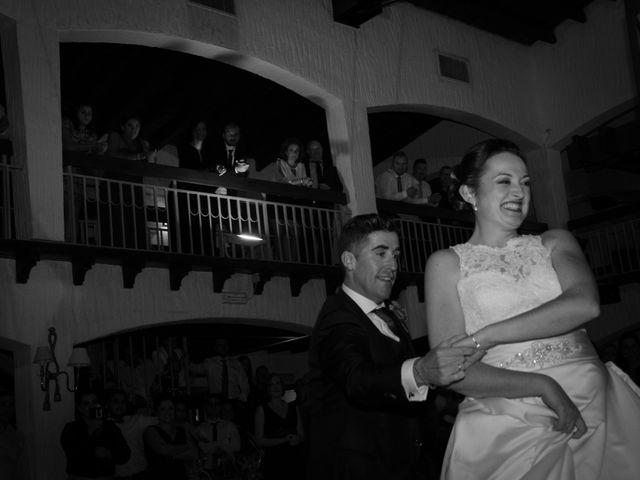 La boda de Jose Maria y Elena en Cartagena, Murcia 22