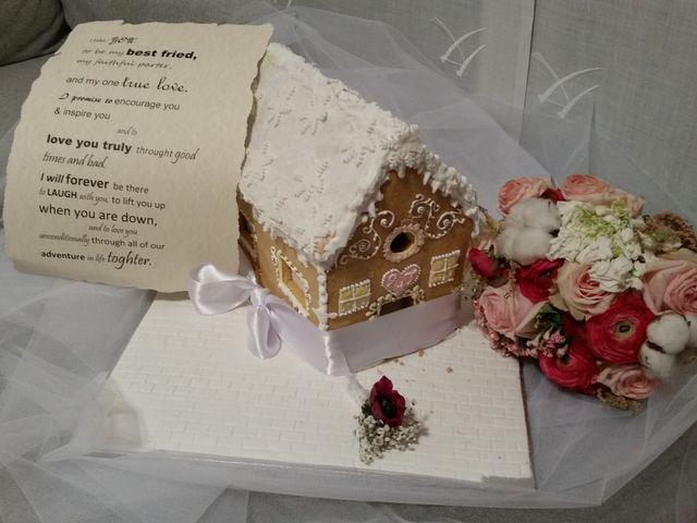 La boda de Tomás  y Simina  en Sant Boi De Llobregat, Barcelona 5