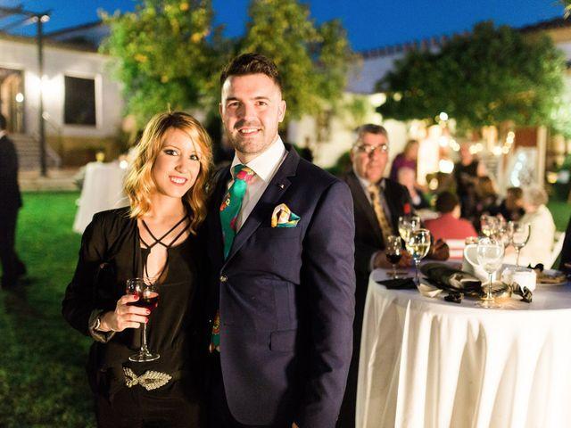La boda de Alejandro y Ana en Espartinas, Sevilla 47