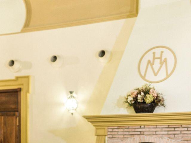 La boda de Alejandro y Ana en Espartinas, Sevilla 53