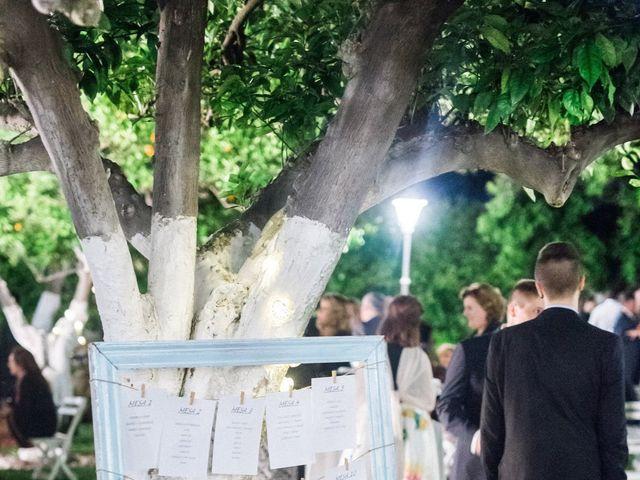 La boda de Alejandro y Ana en Espartinas, Sevilla 56
