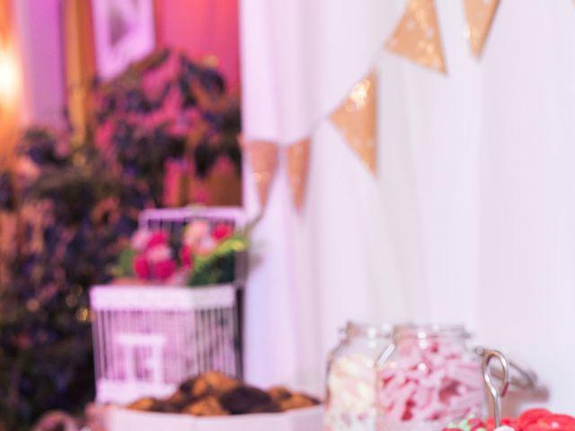 La boda de Alejandro y Ana en Espartinas, Sevilla 59
