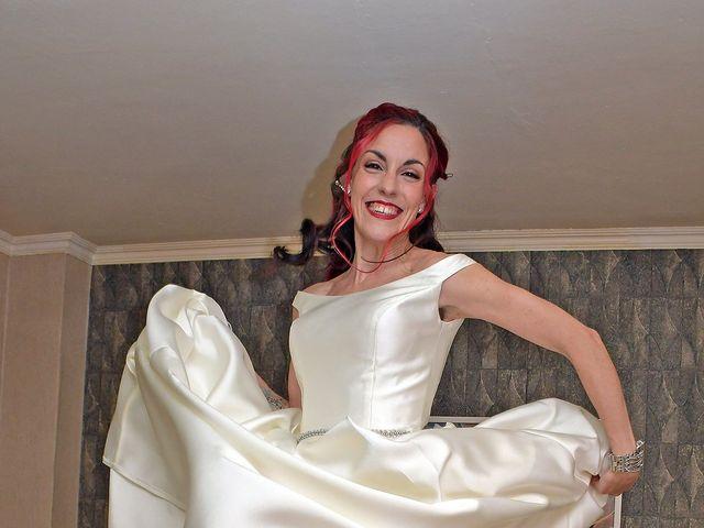 La boda de Debby y Edu en Alella, Barcelona 4