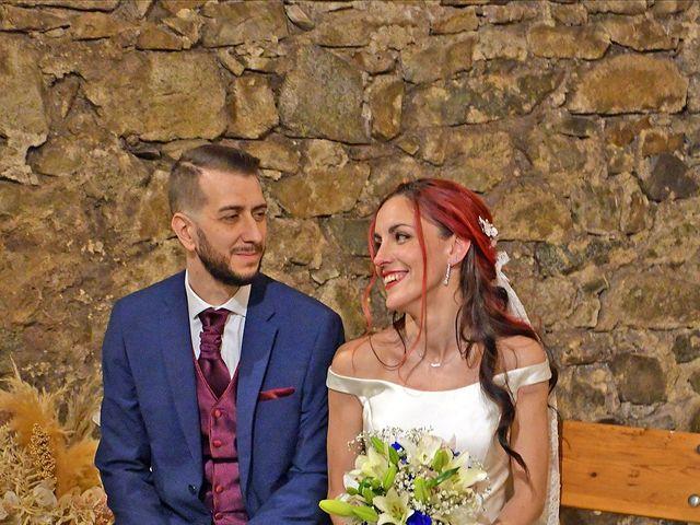 La boda de Debby y Edu en Alella, Barcelona 6