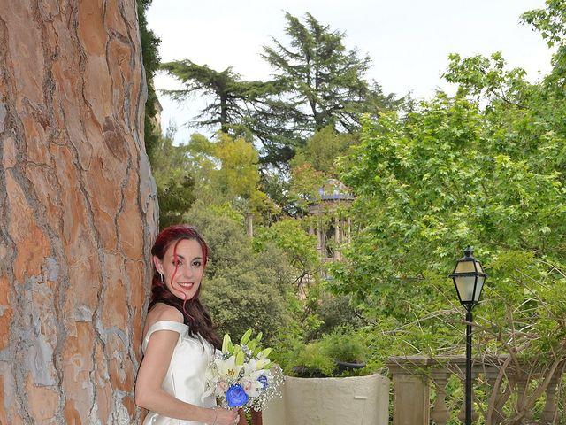 La boda de Debby y Edu en Alella, Barcelona 9