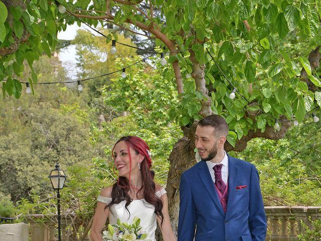 La boda de Debby y Edu en Alella, Barcelona 10
